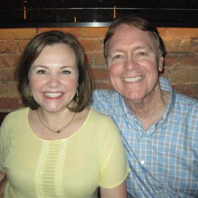 Global Faith Project | Carrie and Greg Headington